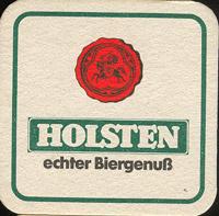 Pivní tácek holsten-32-zadek