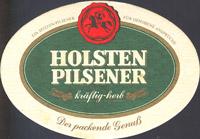 Pivní tácek holsten-33-oboje