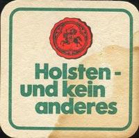 Pivní tácek holsten-8-zadek