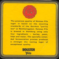 Pivní tácek holsten-9-zadek