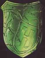 Beer coaster holsten-90-zadek