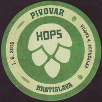Pivní tácek hops-1-small