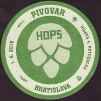 Pivní tácek hops-2-small