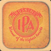 Pivní tácek hoskins-brothers-1-zadek