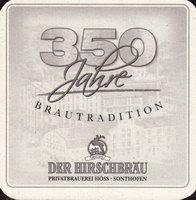 Pivní tácek hoss-der-hirschbrau-1-small