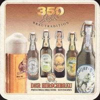 Pivní tácek hoss-der-hirschbrau-1-zadek-small