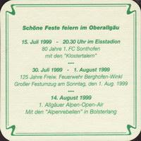 Pivní tácek hoss-der-hirschbrau-10-zadek-small