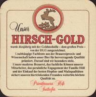 Pivní tácek hoss-der-hirschbrau-13-zadek-small