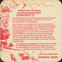 Pivní tácek hoss-der-hirschbrau-15-zadek-small