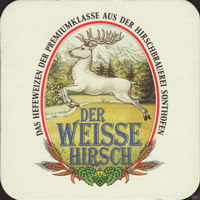 Pivní tácek hoss-der-hirschbrau-17-small