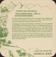Pivní tácek hoss-der-hirschbrau-17-zadek-small