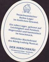 Pivní tácek hoss-der-hirschbrau-2-zadek-small