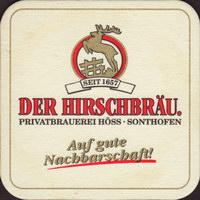 Pivní tácek hoss-der-hirschbrau-20-small