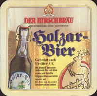 Pivní tácek hoss-der-hirschbrau-21-small