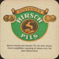 Pivní tácek hoss-der-hirschbrau-25-zadek-small