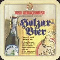 Pivní tácek hoss-der-hirschbrau-27-small