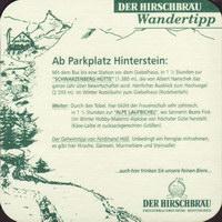 Pivní tácek hoss-der-hirschbrau-28-zadek-small