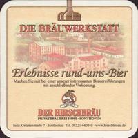 Pivní tácek hoss-der-hirschbrau-3-small