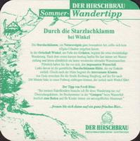 Pivní tácek hoss-der-hirschbrau-3-zadek-small