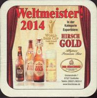 Pivní tácek hoss-der-hirschbrau-30-small
