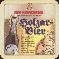 Pivní tácek hoss-der-hirschbrau-31-small