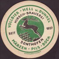 Pivní tácek hoss-der-hirschbrau-33-small