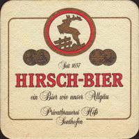 Pivní tácek hoss-der-hirschbrau-4-small