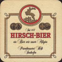 Pivní tácek hoss-der-hirschbrau-5-small