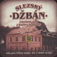 Beer coaster hotel-dzban-1-small
