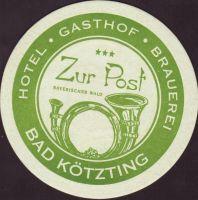 Pivní tácek hotel-gasthof-zur-post-1-small