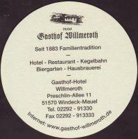 Beer coaster hotel-maueler-hofbrau-1-zadek