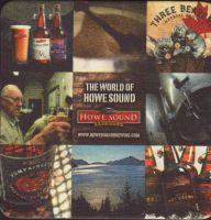 Beer coaster howe-sound-3-zadek-small