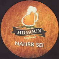 Beer coaster hrboun-1-oboje-small