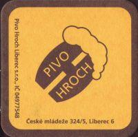 Pivní tácek hroch-1-small