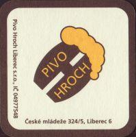 Pivní tácek hroch-1-zadek-small