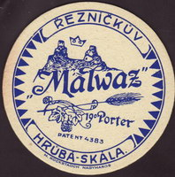 Beer coaster hruba-skala-2-small