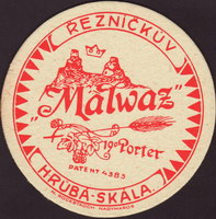 Beer coaster hruba-skala-5-small