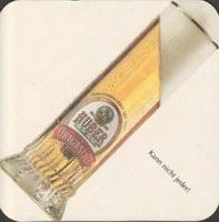 Beer coaster huber-brau-9
