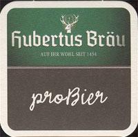 Pivní tácek hubertus-brau-10