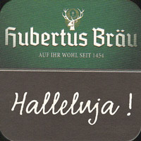 Pivní tácek hubertus-brau-15