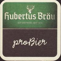 Pivní tácek hubertus-brau-20-small