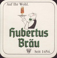 Pivní tácek hubertus-brau-26-small