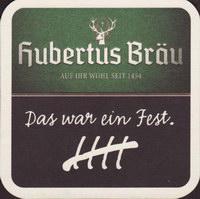 Pivní tácek hubertus-brau-27-small