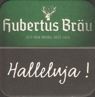 Pivní tácek hubertus-brau-28-small