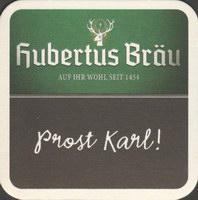 Pivní tácek hubertus-brau-29-small
