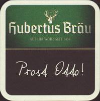 Pivní tácek hubertus-brau-32-small