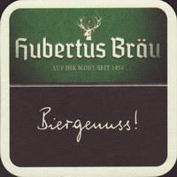 Pivní tácek hubertus-brau-33-small
