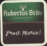 Pivní tácek hubertus-brau-35-small
