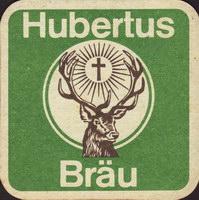 Pivní tácek hubertus-brau-36-small
