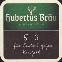 Pivní tácek hubertus-brau-37-small